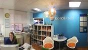 Coral Travel, Преображенская площадь, дом 4 на фото Москвы