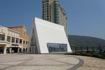 The White Chapel , Hong Kong, China
