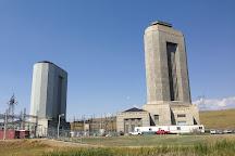 Fort Peck Interpretive Center, Fort Peck, United States
