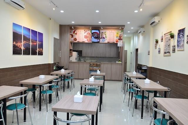 Kusuka Cafe