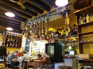Cafe Ca'n Toni