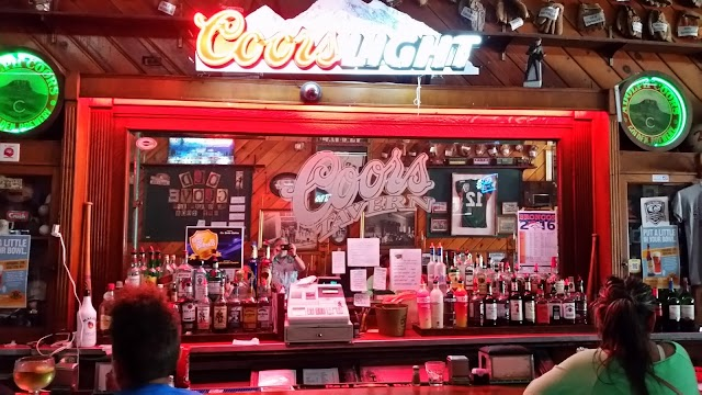 Gray's Coors Tavern