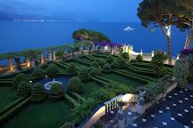 Abbazia di San Girolamo al Monte di Portofino - Complesso Monumentale La Cervara, Santa Margherita Ligure, Italy