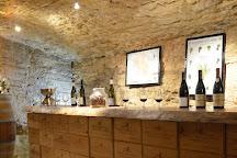 La Cave du Verger des Papes, Chateauneuf-du-Pape, France