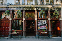 King's Head Theatre, London, United Kingdom