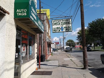 Upper Darby Check Cashing Payday Loans Picture
