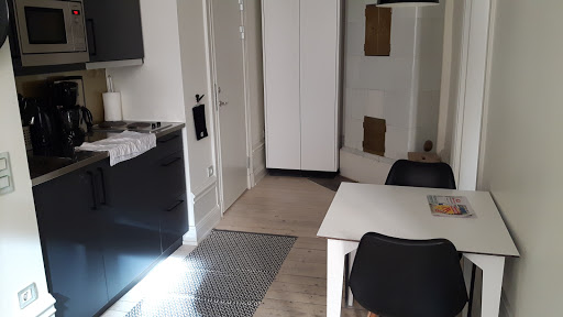 Second Home Apartments Guldgrand