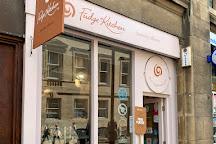 Fudge Kitchen, Oxford, United Kingdom