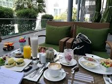 Café Bateel dubai UAE