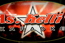 Ms. Kelli's Karaoke Bar, Nashville, United States
