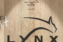 Lynx Wines, Wemmershoek, South Africa