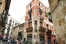 La Capilla de Marcus, Barcelona, Spain