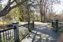 Conway Riverwalk, Conway, United States