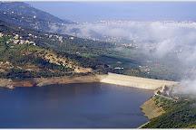 Barage de Taksebt, Tizi Ouzou, Algeria