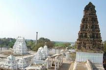Venkatagiri Fort, Nellore, India
