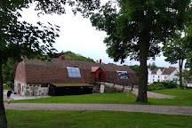 Wanas Konst, Knislinge, Sweden