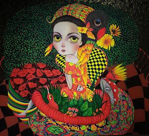 Indigo Arte y Artesanía 2