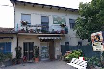Caseificio Rosola, Zocca, Italy