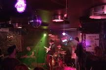 Jiggy Bar, Zagreb, Croatia