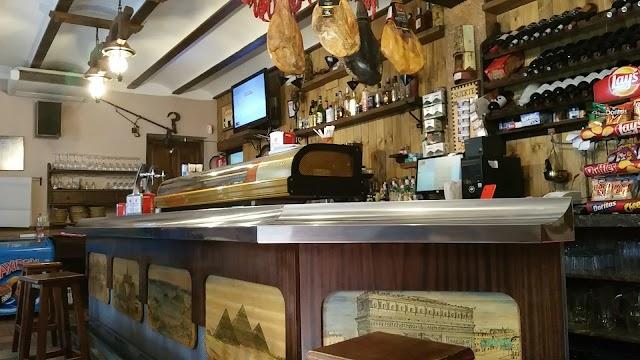 Restaurante Asador Emilio