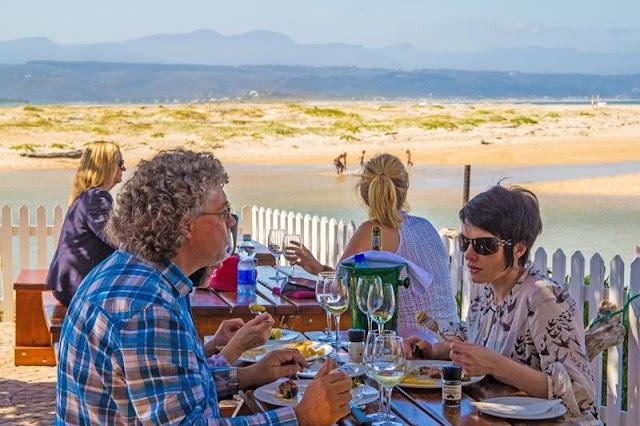 The Lemon Grass Seaside Restaurant