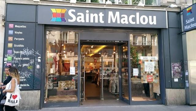 Saint Maclou