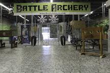 Battle Archery, Brampton, Canada