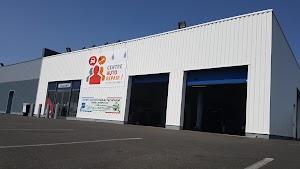 Centre Auto Repair - Grandvilliers