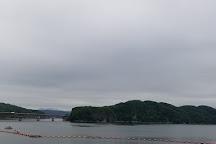 Lake Kamafusa, Kawasaki-machi, Japan