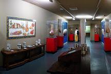 Museo del Jamón, Aracena, Spain