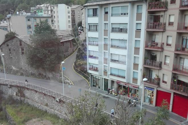 Toca El Dos Escape Room, Escaldes-Engordany, Andorra
