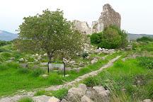 Erythrai archaeological ruins, Cesme, Turkey