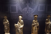 Museo del Tesoro del Duomo, Vercelli, Italy