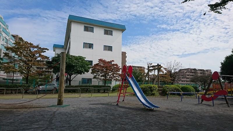 鷹の子児童公園