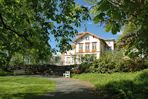 NTNU Ringve Botanical Garden, Trondheim, Norway