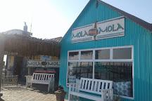 Sandwich Harbour 4x4, Walvis Bay, Namibia