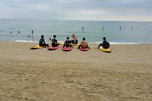 Pukas Surf Eskola Barcelona, Barcelona, Spain