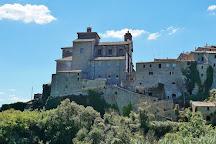 Basilica Santuario di Maria SS. del Suffragio, Grotte di Castro, Italy