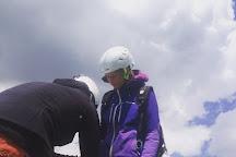 Mestia Paragliding, Mestia, Georgia