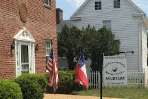 Warren Rifles Confederate Museum, Front Royal, United States
