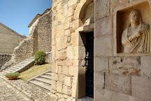 Abbazia del Goleto, Sant'Angelo dei Lombardi, Italy