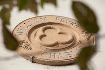 William FEVRE, Chablis, France