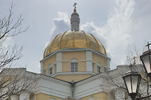 Cathedral of Our Lady of Kazan, Elista, Russia
