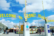 Coney Beach Amusement Park, Porthcawl, United Kingdom
