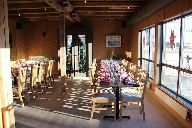 Restaurant Slippen Fredrikstad