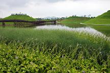 Suncheon Bay Garden, Suncheon, South Korea