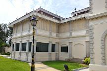 Galeri Sultan Azlan Shah, Kuala Kangsar, Malaysia