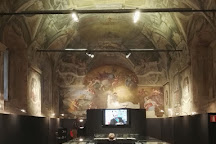 Sala Veratti, Varese, Italy