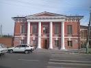 МБУЗ «Городская поликлиника №2», Малый Садовый переулок, дом 12 на фото Таганрога