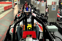 Accelerate Indoor Speedway, Mokena, United States